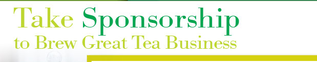 Take Sponsorship to Brew Great Tea Business: HKTDC will sponsor your hotel accommodation in Hong Kong up to HK$1,500 (about USD192)